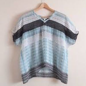 Cabi Summer Top GUC Size L (runs large IMO)